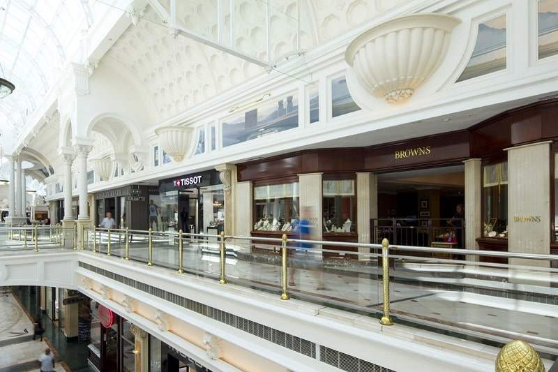 Canal Walk Shopping Centre - Cidade do Cabo