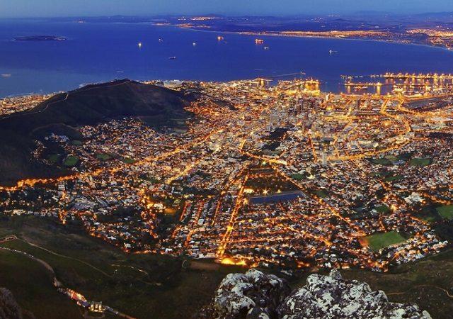 Feriados na Cidade do Cabo em 2020