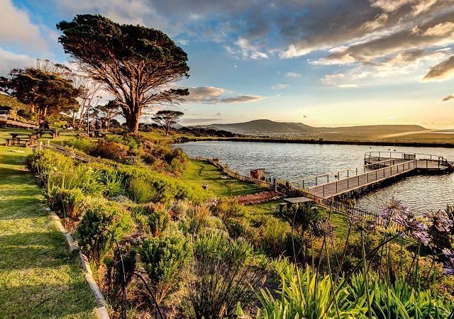 Melhores parques na Cidade do Cabo
