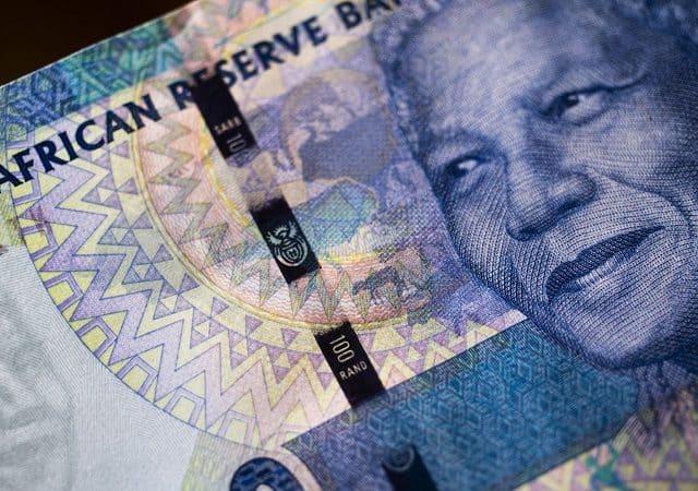 Como levar dinheiro para a África do Sul