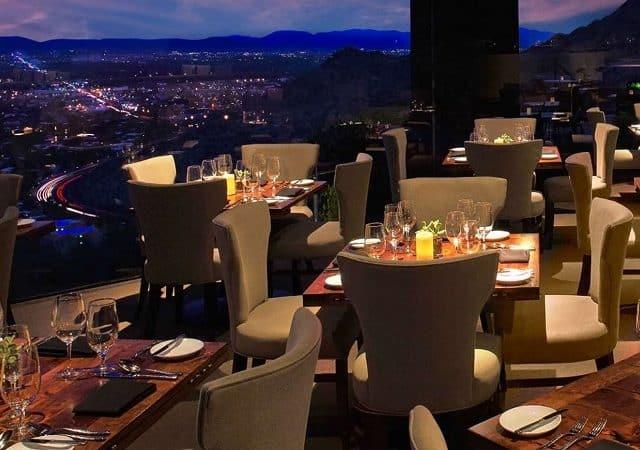 Melhores restaurantes da África do Sul
