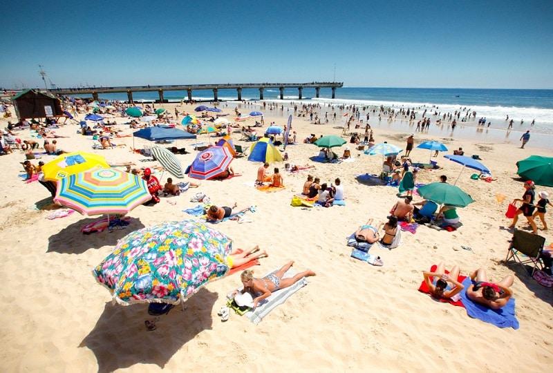 Hobie Beach em Pretória