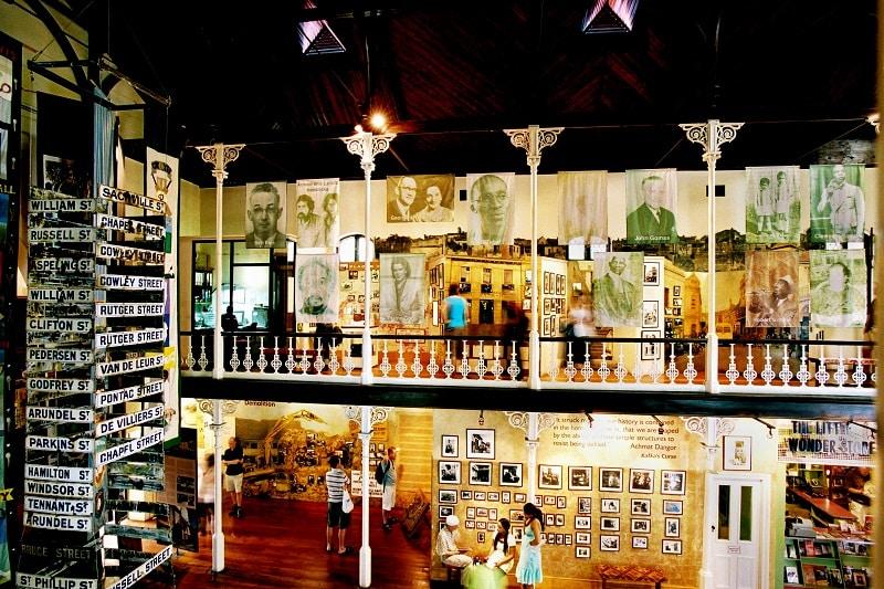 District Six Museum na Cidade do Cabo - Dicas