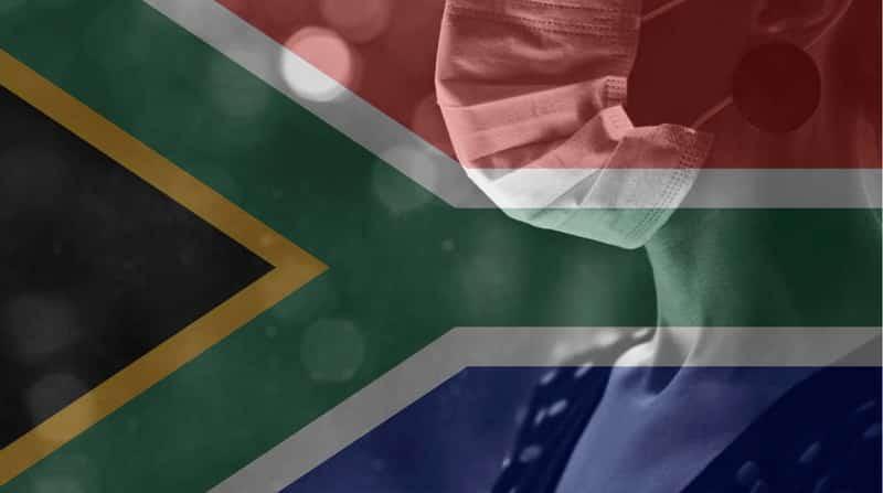 Reabertura da África do Sul - Covid 19