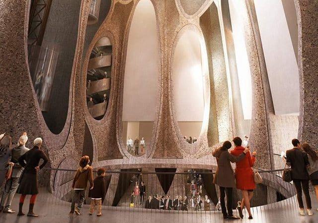 Melhores museus na África do Sul