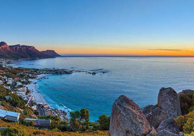 Quando ir para a Cidade do Cabo