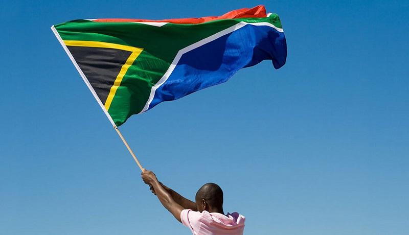 Dia da Liberdade - África do Sul
