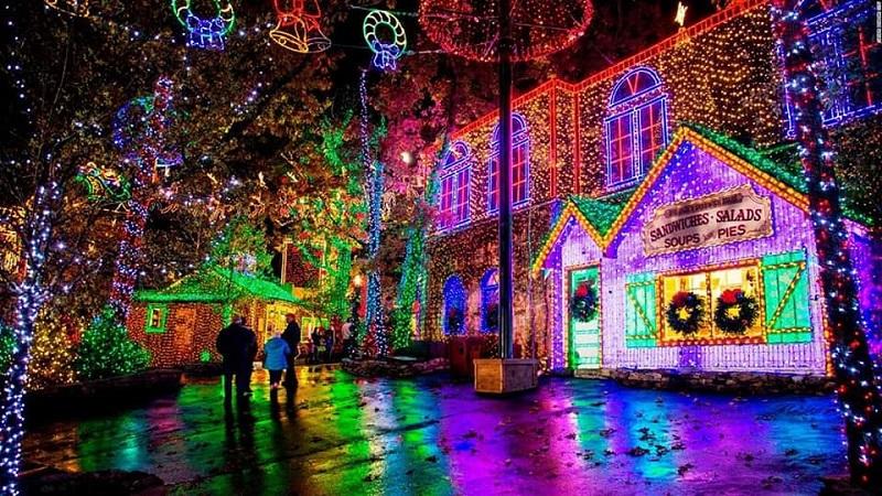 Natal em Pretória