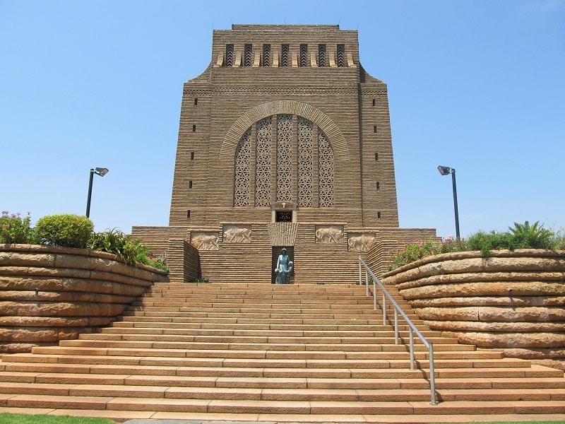 Monumento Voortrekker em Pretória