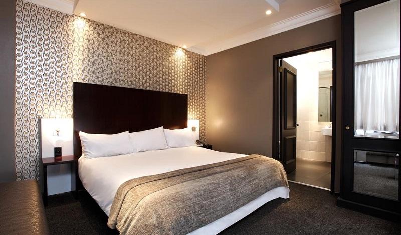 Quarto de hotel em Pretória