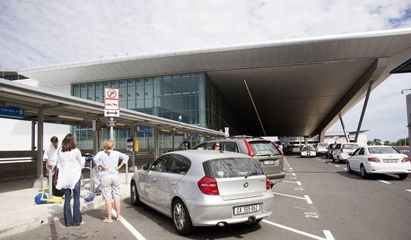 Aeroporto da Cidade do Cabo