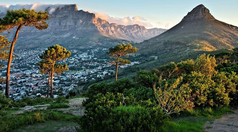 Ingressos para atrações e passeios na África do Sul