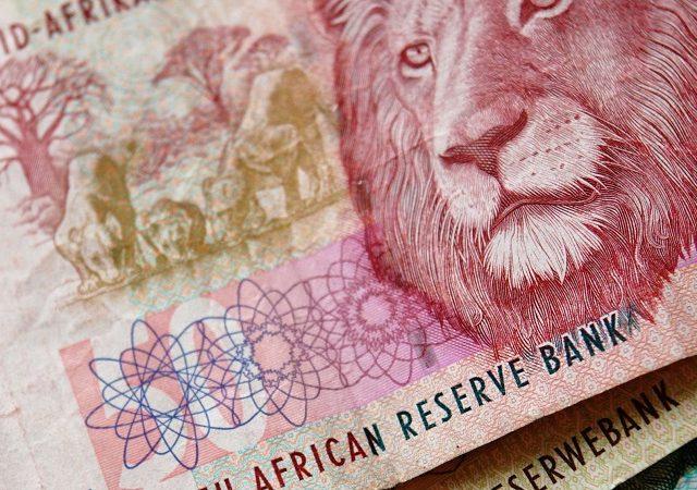 Como enviar dinheiro para a África do Sul