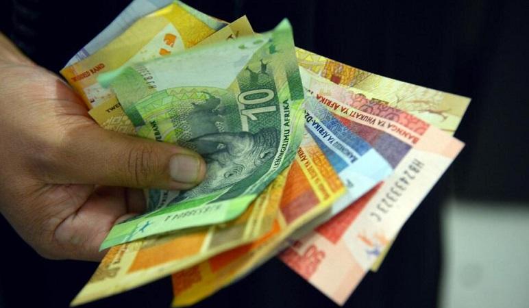 Como enviar dinheiro para Joanesburgo