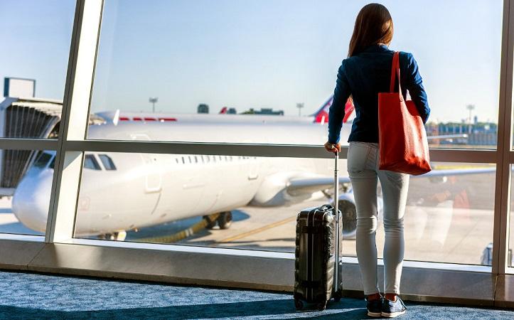 Teve seu voo cancelado? O que fazer? Você pode ser compensado