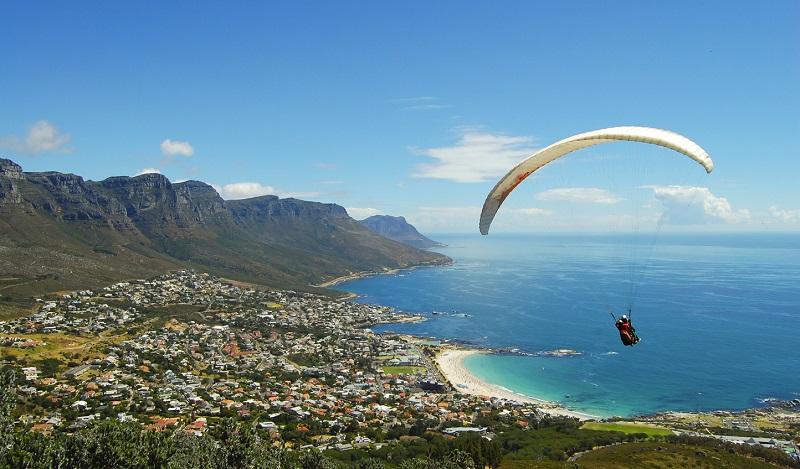 Ingressos para atrações e passeios na Cidade do Cabo