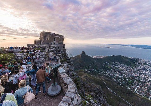 Quanto custa uma viagem para a Cidade do Cabo
