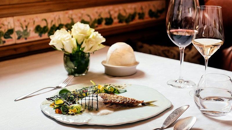 Restaurante Mosaic em Pretória