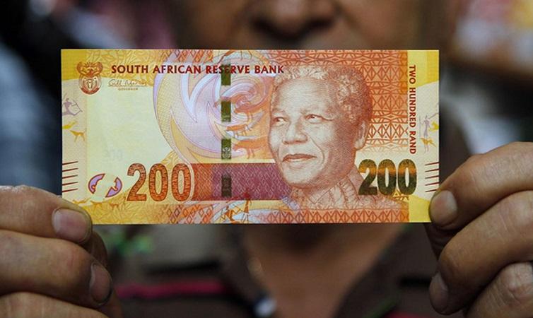 Onde comprar randes na África do Sul
