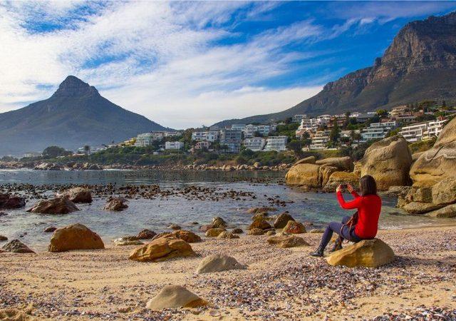 Dicas de segurança na África do Sul