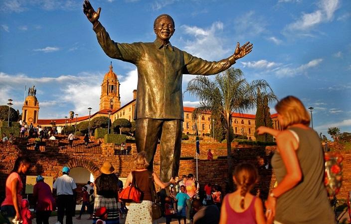 As melhores fotos para tirar na África do Sul