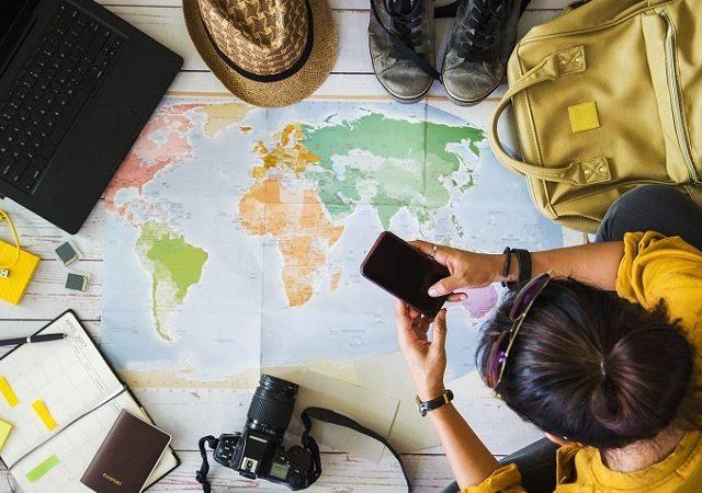 Como viajar MUITO barato a Joanesburgo
