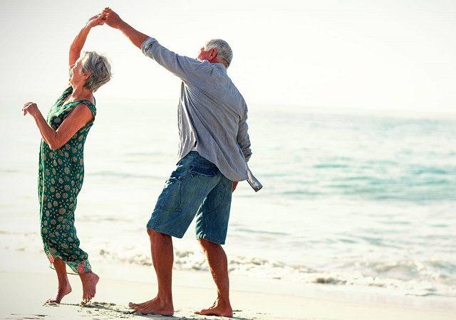 Dicas da África do Sul para a melhor idade 60+