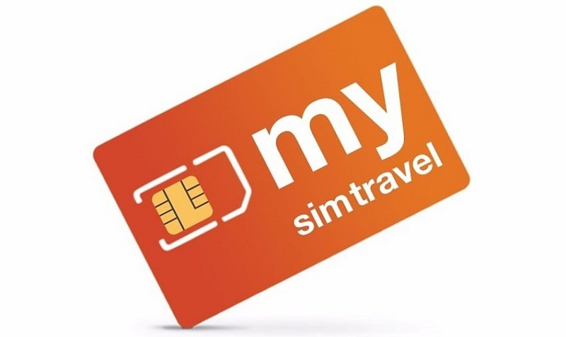 Chip Mysimtravel para viajar pelo Marrocos