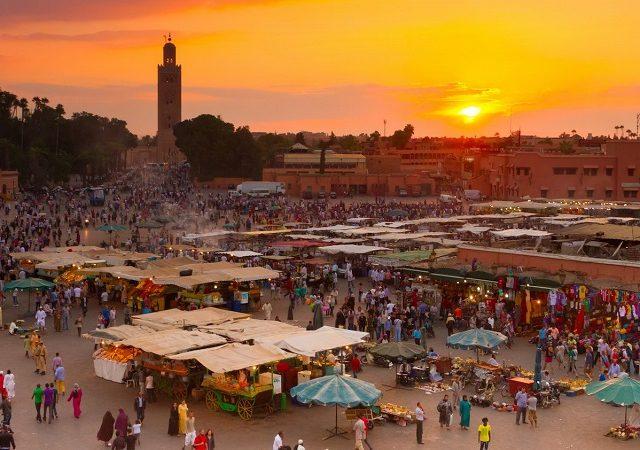 Como economizar muito na sua viagem ao Marrocos
