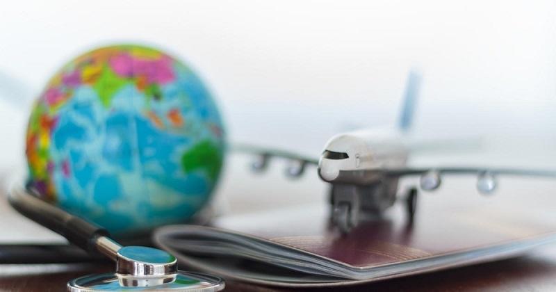 Seguro Viagem Internacional - Marrocos