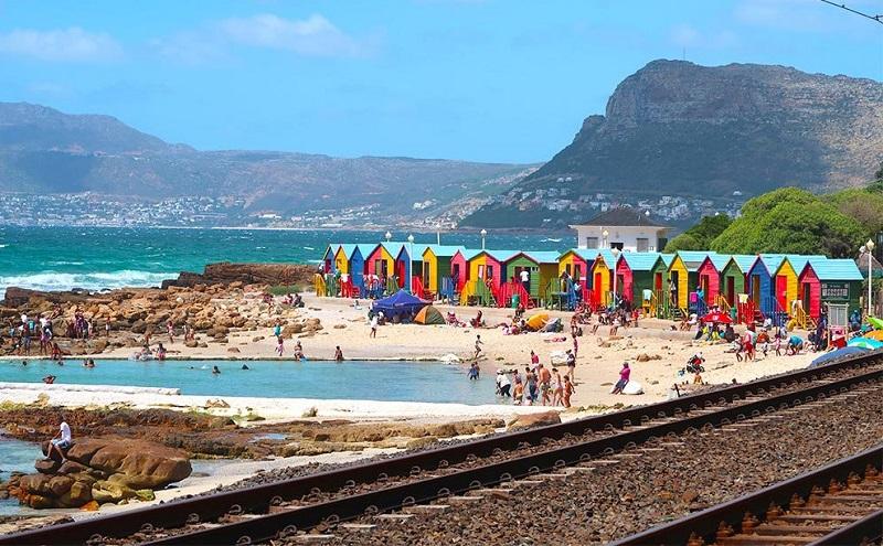 Turismo na Cidade do Cabo